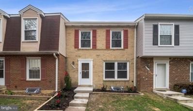 6463 Silver Ridge Circle, Alexandria, VA 22315 - #: VAFX1168466