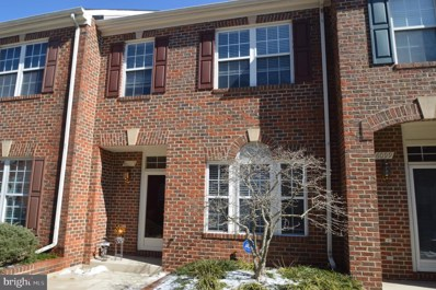 6097 Madison Pointe Court, Falls Church, VA 22041 - #: VAFX1168530