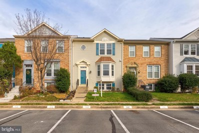 14204 Eagle Button Court, Centreville, VA 20121 - #: VAFX1168652
