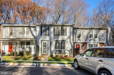 11724 Mossy Creek Lane, Reston, VA 20191 - MLS#: VAFX1168798