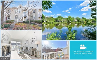 2958 Yarling Court, Falls Church, VA 22042 - #: VAFX1169188