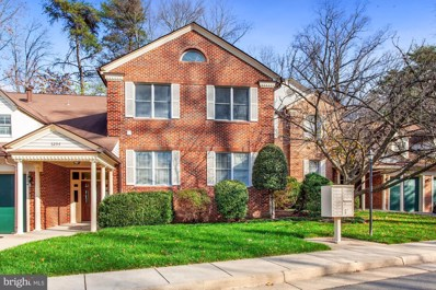 7254 Glen Hollow UNIT 4, Annandale, VA 22003 - MLS#: VAFX1169200