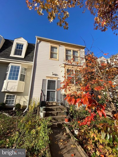 8906 Waites Way, Lorton, VA 22079 - #: VAFX1169270