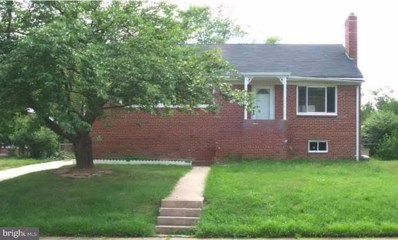 6016 Frederick Street, Springfield, VA 22150 - #: VAFX1169288