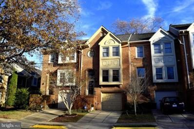 3913 Green Look Court, Fairfax, VA 22033 - #: VAFX1169324