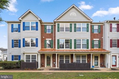 8303 Green Heron Way UNIT 9, Lorton, VA 22079 - #: VAFX1169372