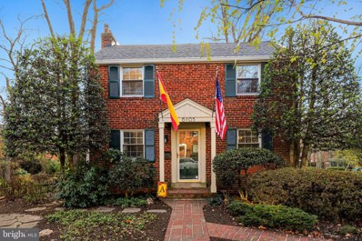 6105 Brook Drive, Falls Church, VA 22044 - #: VAFX1169462