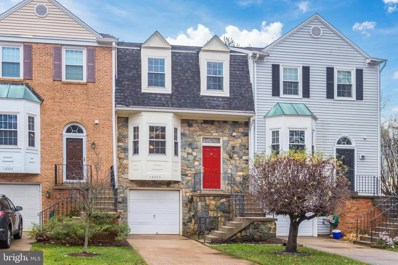 12335 Field Lark Court, Fairfax, VA 22033 - #: VAFX1169696