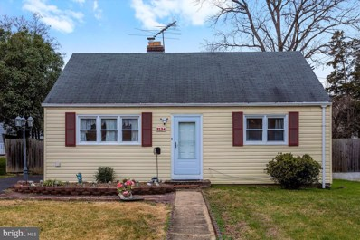 3134 Dashiell Road, Falls Church, VA 22042 - #: VAFX1169762