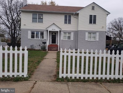 6019 Frederick Street, Springfield, VA 22150 - #: VAFX1169768