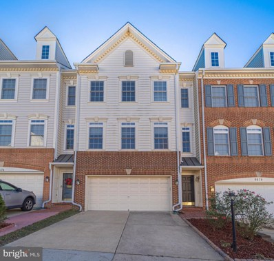 9672 Potters Hill Circle, Lorton, VA 22079 - #: VAFX1169772