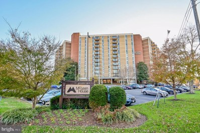 6800 Fleetwood Road UNIT 206, Mclean, VA 22101 - #: VAFX1169876