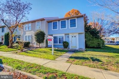 14122 Honey Hill Court, Centreville, VA 20121 - #: VAFX1169944
