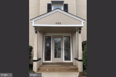 6182 Greenwood Drive UNIT 201, Falls Church, VA 22044 - #: VAFX1169964