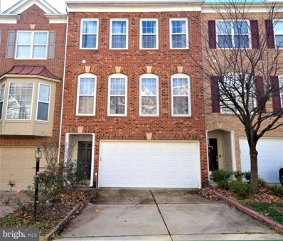 6214 Split Creek Lane, Alexandria, VA 22312 - #: VAFX1169978