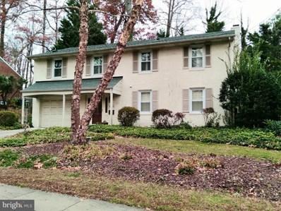 8904 Stark Road, Annandale, VA 22003 - MLS#: VAFX1169984