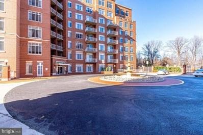 4480 Market Commons Drive UNIT 613, Fairfax, VA 22033 - #: VAFX1170000