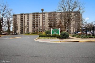 6001 Arlington Boulevard UNIT 906, Falls Church, VA 22044 - #: VAFX1170018