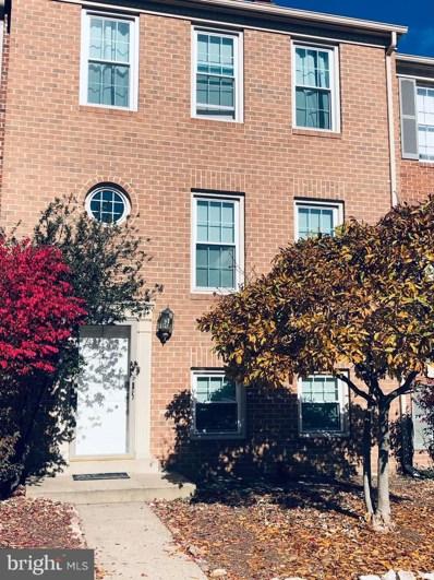 5433 Middlebourne Lane, Centreville, VA 20120 - #: VAFX1170056