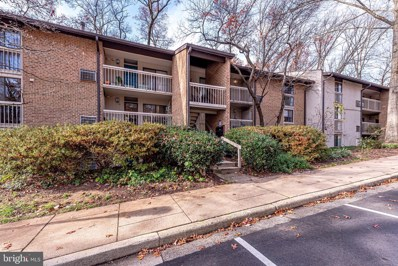 1556 Moorings Drive UNIT 1B, Reston, VA 20190 - #: VAFX1170174