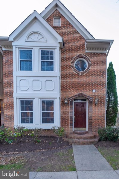 3910 Green Look Court, Fairfax, VA 22033 - #: VAFX1170496