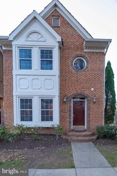 3910 Green Look Court, Fairfax, VA 22033 - #: VAFX1170496