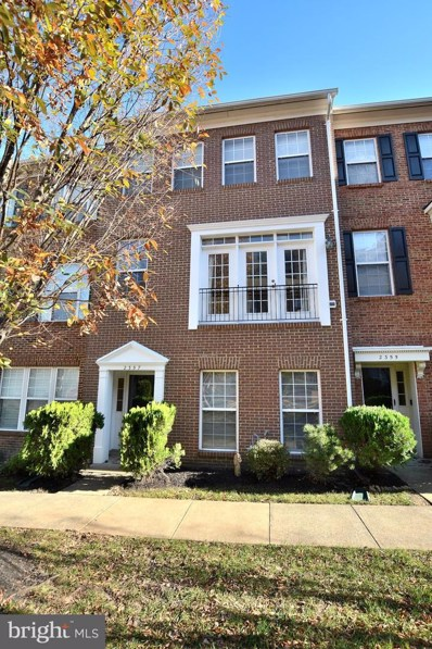 2357 Huntington Station Court, Alexandria, VA 22303 - #: VAFX1170520