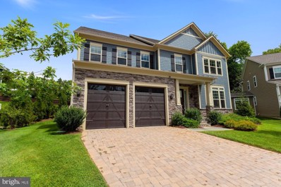 6502 Manor Ridge Court, Falls Church, VA 22043 - MLS#: VAFX1170822