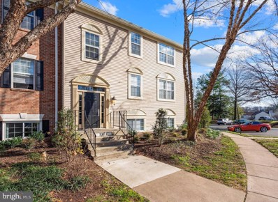 3903 Golf Tee Court UNIT 101, Fairfax, VA 22033 - #: VAFX1170938