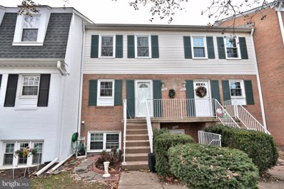 14467 Cool Oak Lane, Centreville, VA 20121 - #: VAFX1170958