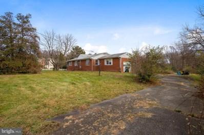 5615 Pickwick Road, Centreville, VA 20120 - #: VAFX1171482