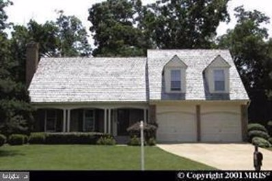 5203 Glen Meadow Road, Centreville, VA 20120 - #: VAFX1171580