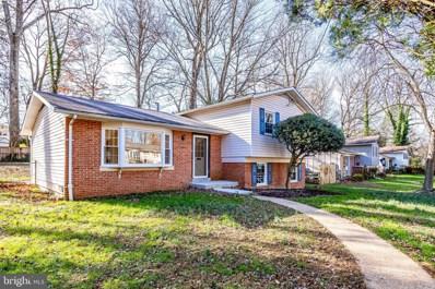 10929 Roma Street, Fairfax, VA 22030 - #: VAFX1171806
