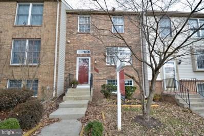6310 Lightburn Court, Centreville, VA 20121 - #: VAFX1171830
