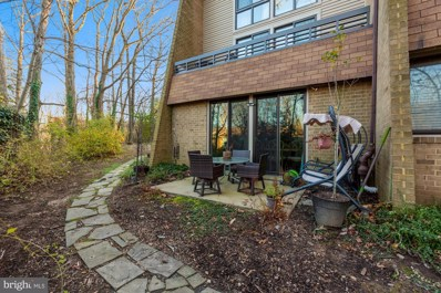 11606 Windbluff Court UNIT 7B, Reston, VA 20191 - #: VAFX1172036
