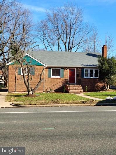 6021 Amherst Avenue, Springfield, VA 22150 - #: VAFX1172172
