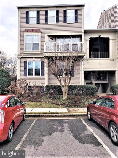 9288 Cardinal Forest Lane UNIT 101, Lorton, VA 22079 - #: VAFX1172384