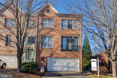11514 Waterhaven Court, Reston, VA 20190 - #: VAFX1172636