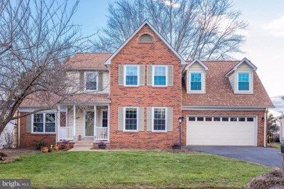 13505 Oak Ivy Lane, Fairfax, VA 22033 - #: VAFX1172768