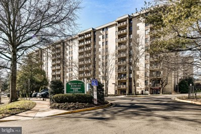 3100 S Manchester Street UNIT 102, Falls Church, VA 22044 - #: VAFX1172798