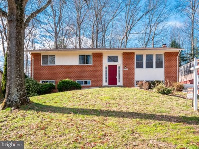 4936 Gainsborough Drive, Fairfax, VA 22032 - #: VAFX1172850