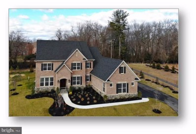 4 Forest Lake Drive, Great Falls, VA 22066 - #: VAFX1172908