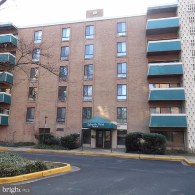 6143 Leesburg Pike UNIT 301, Falls Church, VA 22041 - #: VAFX1172976