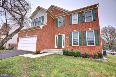 13908 Leeton Circle, Chantilly, VA 20151 - #: VAFX1173220