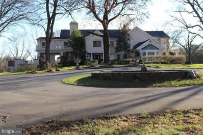 1001 Murphy Drive, Great Falls, VA 22066 - #: VAFX1173298