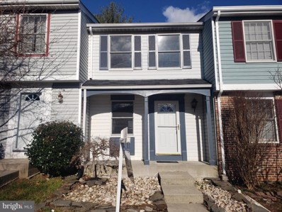 8526 Blue Rock Lane, Lorton, VA 22079 - #: VAFX1173302