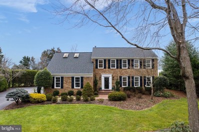 2703 East Ridge Court, Oakton, VA 22124 - #: VAFX1173378