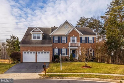 14546 Picket Oaks Road, Centreville, VA 20121 - #: VAFX1173656