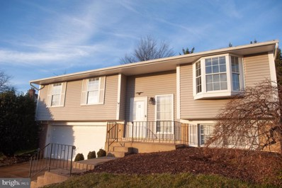 733 Gentle Breeze Court, Herndon, VA 20170 - #: VAFX1174026
