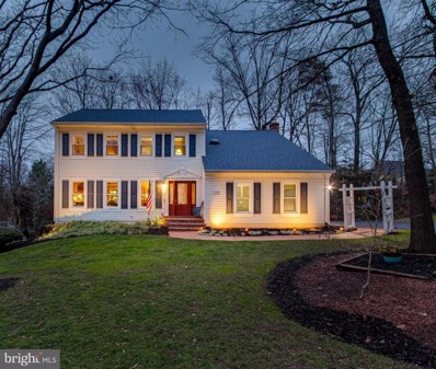 12332 Washington Brice Road, Fairfax, VA 22033 - #: VAFX1174074